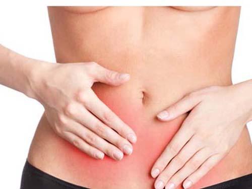 Ung thư dạ dày khiến bệnh nhân đau dai dẳng vùng bụng dưới