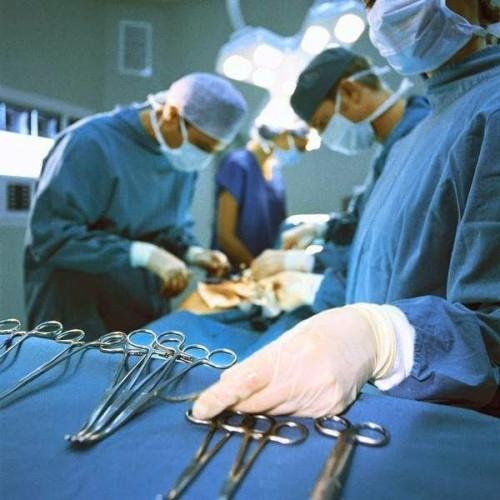 Điều trị ung thư đại tràng bằng hóa trị và xạ trị