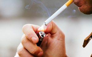 Hút thuốc có nguy cơ cao dẫn đến ung thư đại tràng