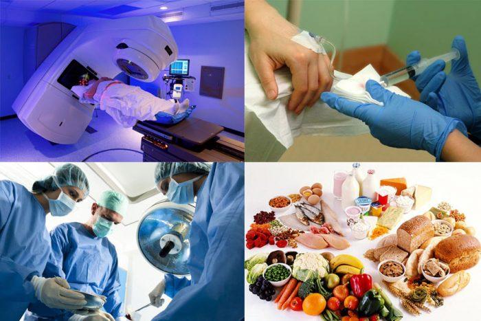 ung thư gan di căn và cách trị