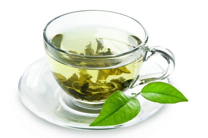 Nước trà xanh giúp bảo vệ và ngăn ngừa tế bào ung thư