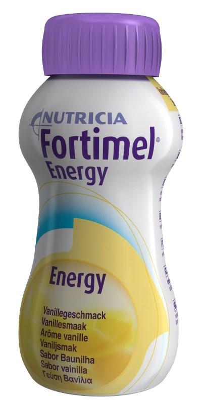 Ung thư phổi nên uống sữa gì? - Sữa Fortimel