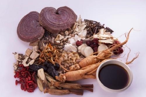 Triệt tiêu ung thư đại tràng bằng thảo dược thiên nhiên