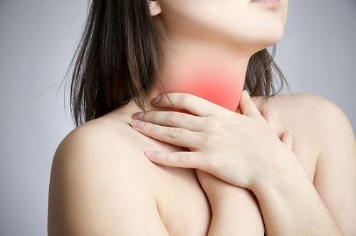 Chữa ung thư vòm họng bằng cách nào?