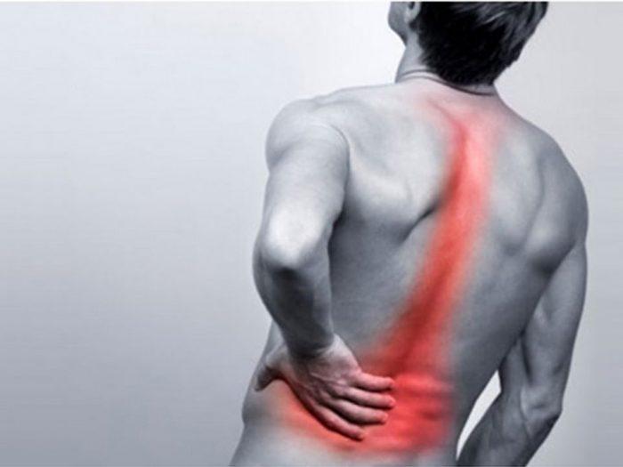 Bị đau xương, khớp triền miên và nghiêm trọng vào ban đêm