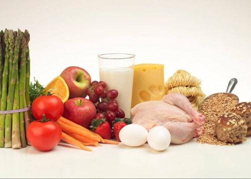 Bệnh ung thư phổi nên ăn gì để tốt nhất cho sức khỏe?