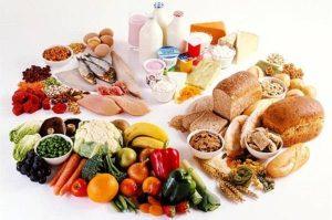 Để phòng bệnh ung thư vòm họng hãy xây dựng một chế độ ăn hợp lý.