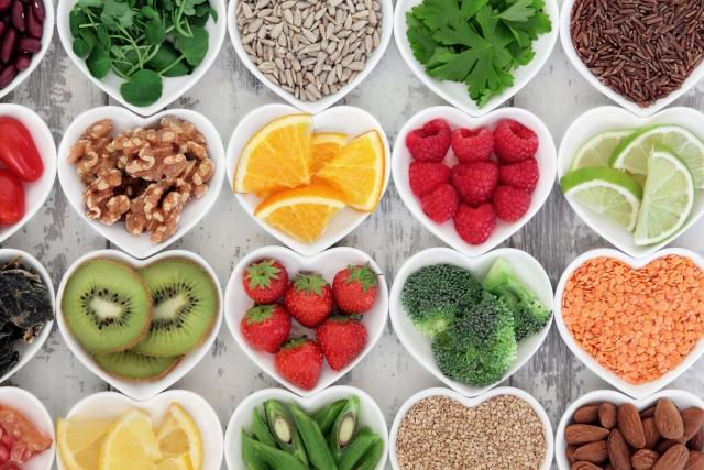 Phòng tránh ung thư máu bằng các loại thực phẩm giàu chất dinh dưỡng