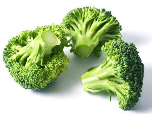Bông cải xanh là một trong những thực phẩm ngừa ung thư hiệu quả