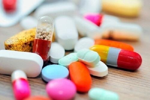 Các nhóm thuốc điều trị ung thư - Cách chữa trị ung thư hiệu quả
