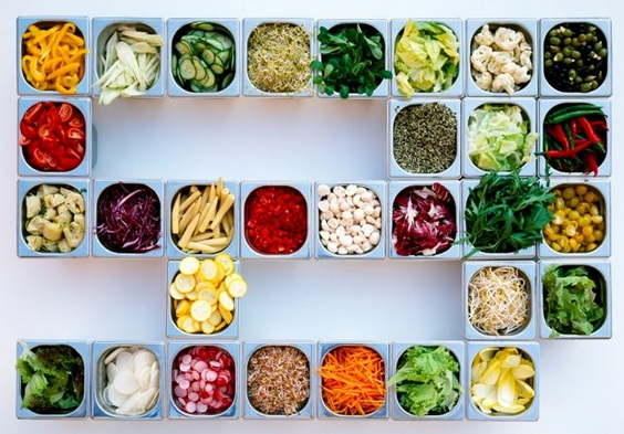 Thực phẩm ít chất béo rất cần thiết cho chế độ dinh dưỡng cho người bị ung thư gan