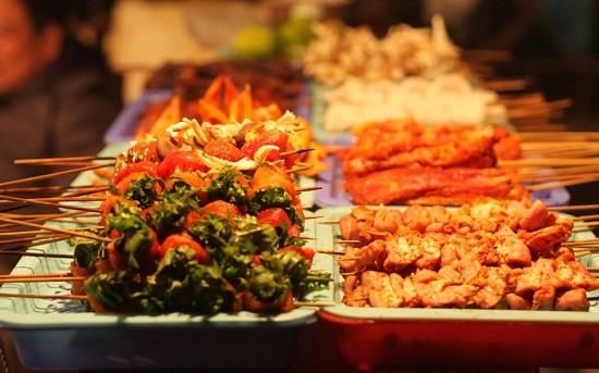 Thực phẩm chiên xào không tốt cho bệnh nhân ung thư gan