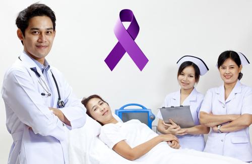 Điều trị ung thư gan, con đường gian nan
