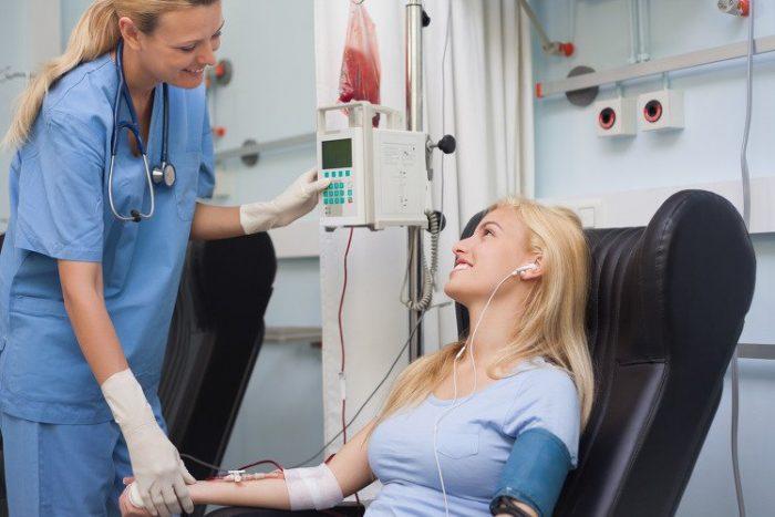 Chăm sóc bệnh nhân ung thư phổi toàn diện để có thể kéo dài sự sống