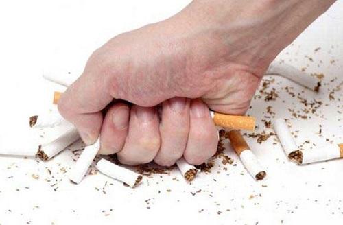 Hút thuốc lá là nguyên nhân hàng đầu gây bệnh ung thư