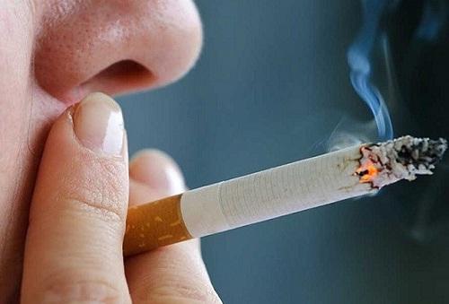 Lưu ý khi điều trị ung thư phổi giai đoạn cuối là không dùng thuốc lá