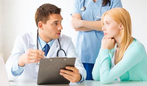 Tầm soát bệnh ung thư miễn phí đã có tại ba khu vực Bắc, Trung và Nam
