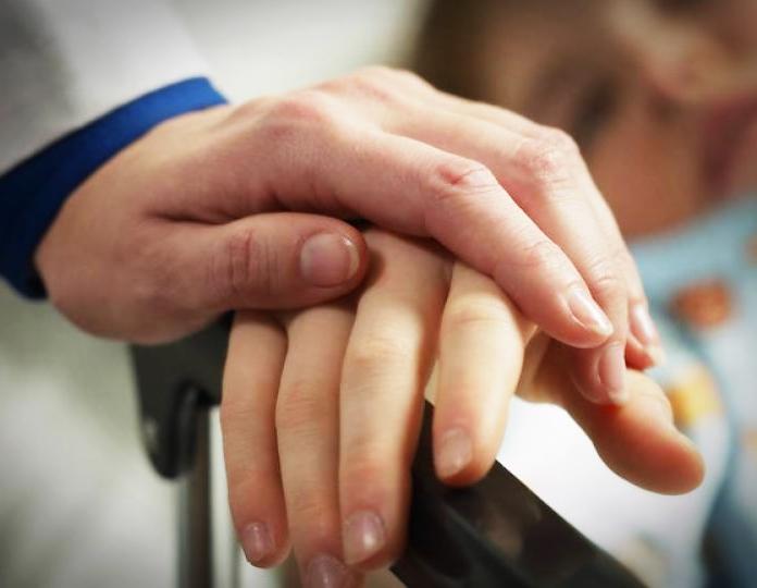 Bệnh nhân ung thư cần có tâm lý ổn định để chiến đấu với bệnh tật