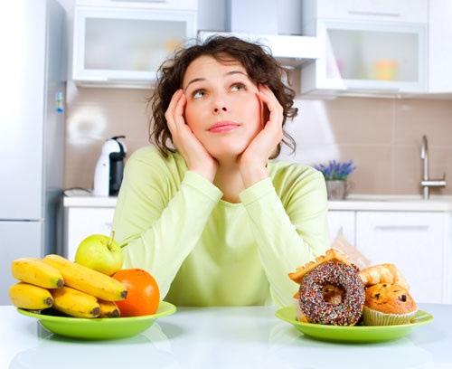 Ăn rau củ quả là một cách phòng tránh ung thư dạ dày