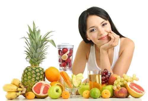 Ăn uống hợp lí là một trong những biện pháp phòng tránh bệnh ung thư