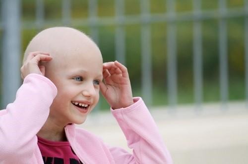 Bệnh ung thư máu ở trẻ nhỏ