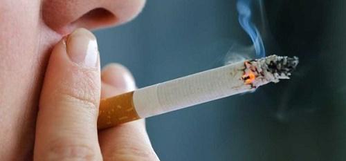 Hút thuốc lá nguyên nhân hàng đầu gây bệnh ung thư phổi