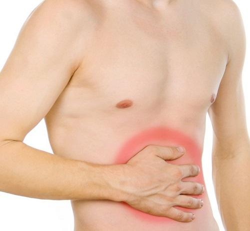 Dấu hiệu nhận biết bị ung thư dạ dày