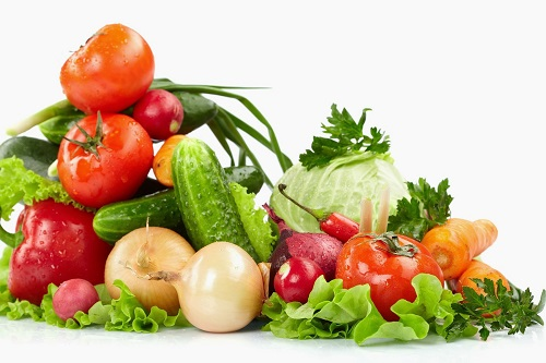 Cách chữa ung thư vòm họng. Ung thư vòm họng nên ăn thực phẩm gì?