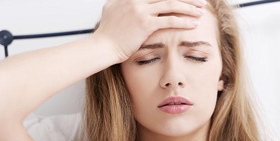 Ung thư phổi di căn giai đoạn 3 khiến bệnh nhân có biểu hiện mệt mỏi