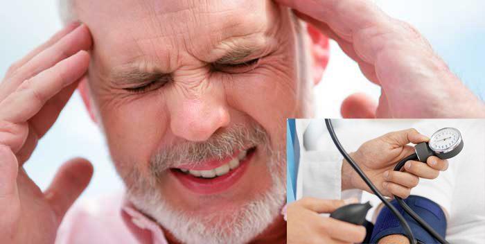 Cao huyết áp: Nguyên nhân triệu chứng, cách chữa bệnh huyết áp cao