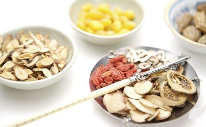 Cây thuốc Nam chữa bệnh ung thư máu thường kết hợp thành bài thuốc