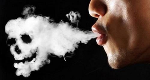 Hút thuốc lá là nguyên nhân gây ung thư phổi