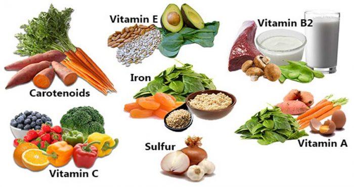 Chế độ dinh dưỡng bệnh nhân ung thư