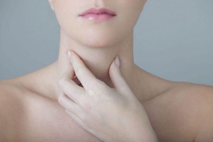 Dấu hiệu người bị ung thư là nổi hạch bất thường