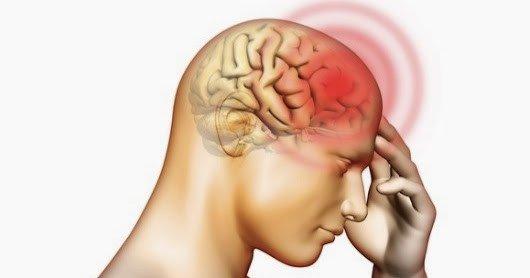 Dấu hiệu nhận biết ung thư não xuất phát từ các cơn đau đầu