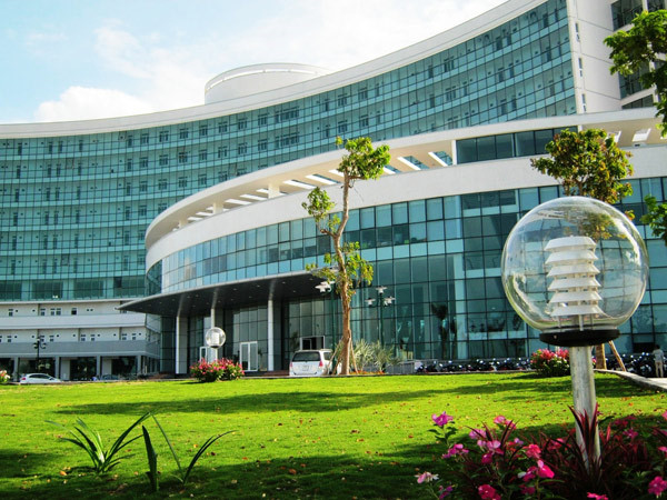 Bệnh viện Ung Bướu Đà Nẵng là địa chỉ bệnh viện ung thư Đà Nẵng uy tín