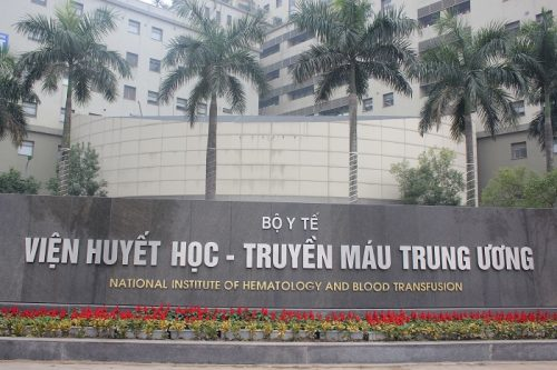 Xét nghiệm ung thư máu ở đâu Hà Nội