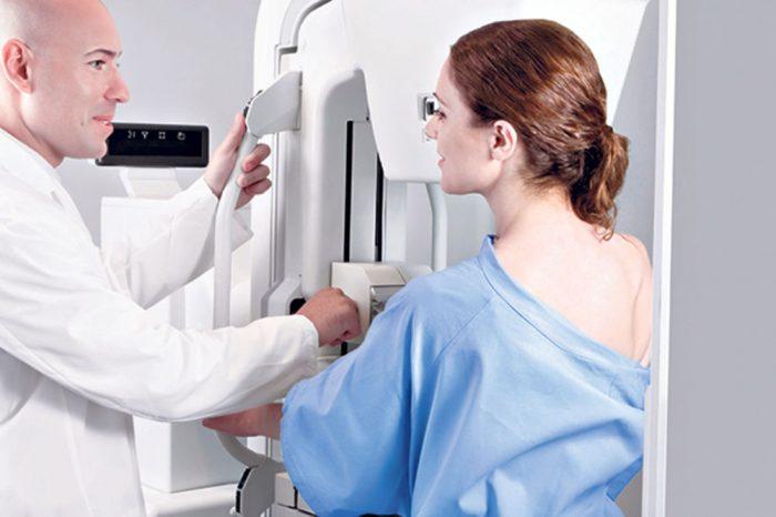 Điều trị ung thư giai đoạn đầu khá đơn giản