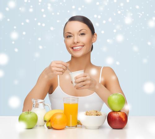 Chế độ ăn cho người bị ung thư dạ dày - Rau củ quả