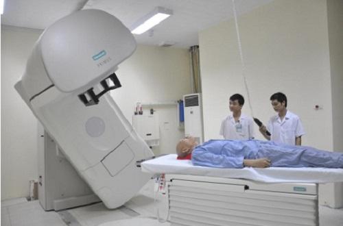 Phương pháp điều trị ung thư biểu mô tế bào gan hcc phổ biến hiện nay