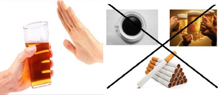 Hạn chế uống rượu bia, hút thuốc lá để phòng bệnh ung thư thực quản