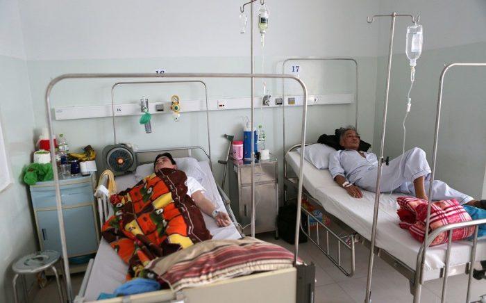 Lựa chọn bệnh viện uy tín để có dịch vụ chăm sóc tốt
