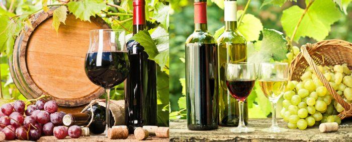 Rượu nho ngâm có tác dụng gì và mua rượu nho ở đâu chất lượng
