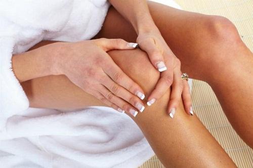 Cơ thể đau đớn là một trong những biểu hiện của ung thư xương