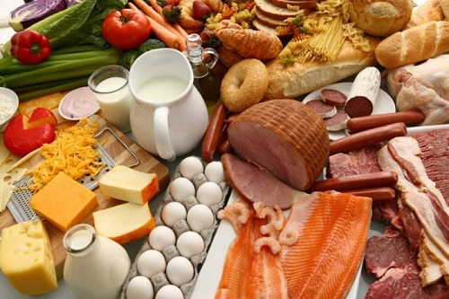 Nhóm thực phẩm giàu chất béo nên hạn chế trong thực đơn cho người ung thư gan