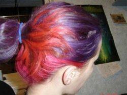 Nhuộm tóc là một nguyên nhân gây ung thư da đầu
