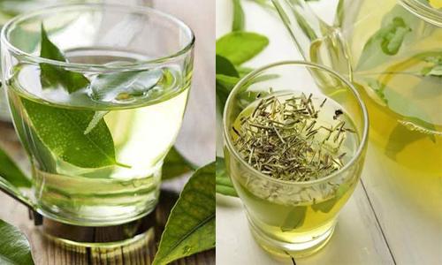 Trà xanh nên uống với liều lượng hợp lý để tránh tác dụng phụ