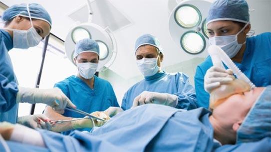 Phẫu thuật là phương pháp điều trị ung thư dạ dày phổ biến nhất hiện nay