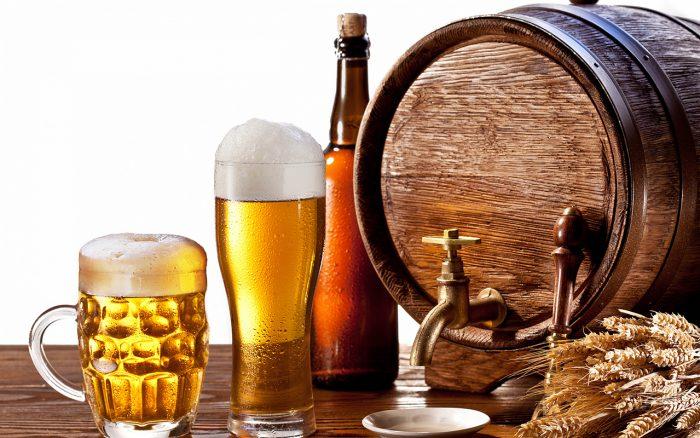 Rượu bia cũng là một nguyên nhân gây ung thư dạ dày
