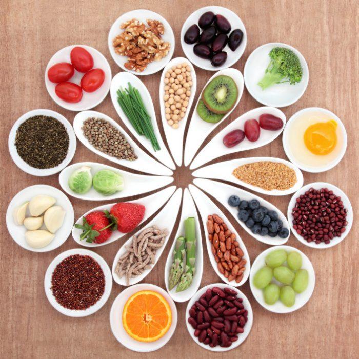 Xây dựng chế độ ăn uống hợp lý để phòng tránh bệnh ung thư